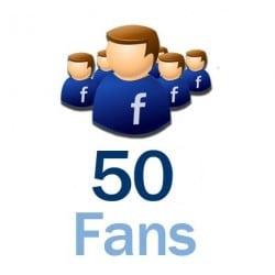 500 fans