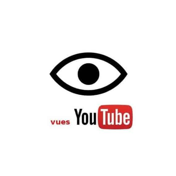 achat de vues youtube