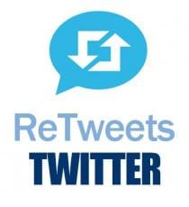 Retweets twitter